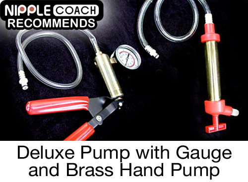 brass hand pump Buy Nipple Pumping Products And Save Money