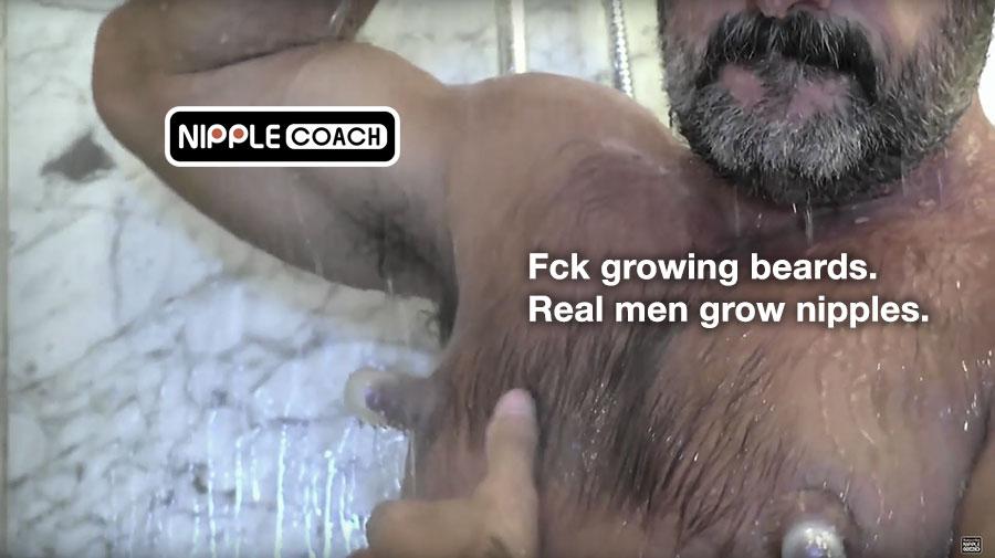 Grow Nipples
