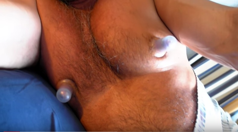 Your Longest Nipple Pump