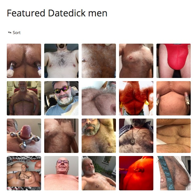 What's New on New Datedick